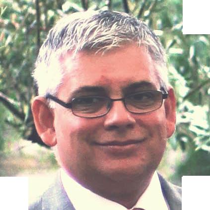 Pastor Les