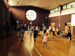 Treasure Kids @ Edenthorpe Community Centre