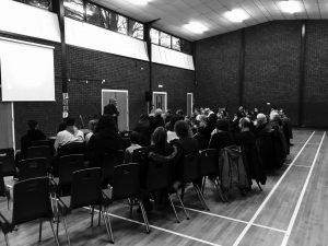 Sunday Gathering @ Edenthorpe Community Centre