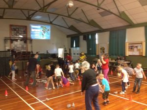 Treasure Kids @ Dentons Green Lane Assembly Hall