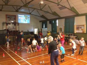 Treasure Kids @ Dentons Green Lane Assembly Hall