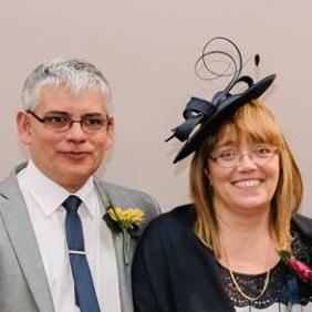 Pastors Les & Sharon
